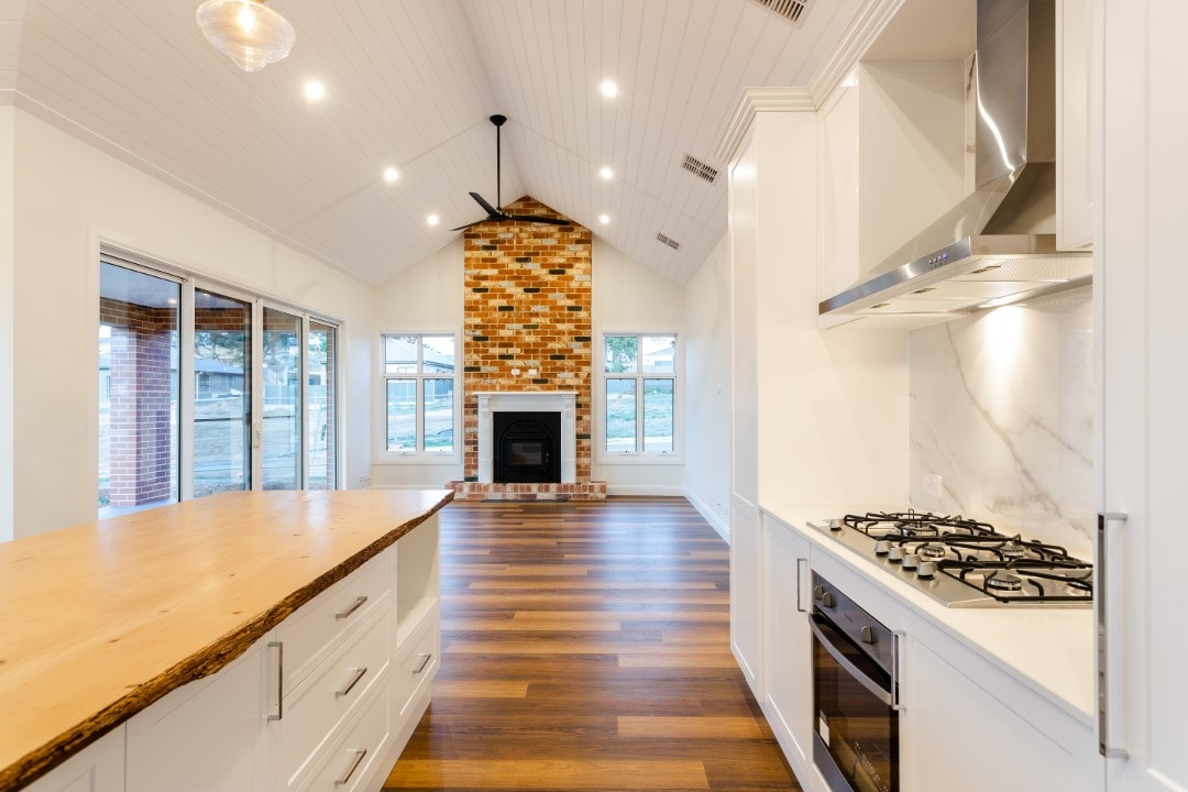 High End Home Builders Adelaide
