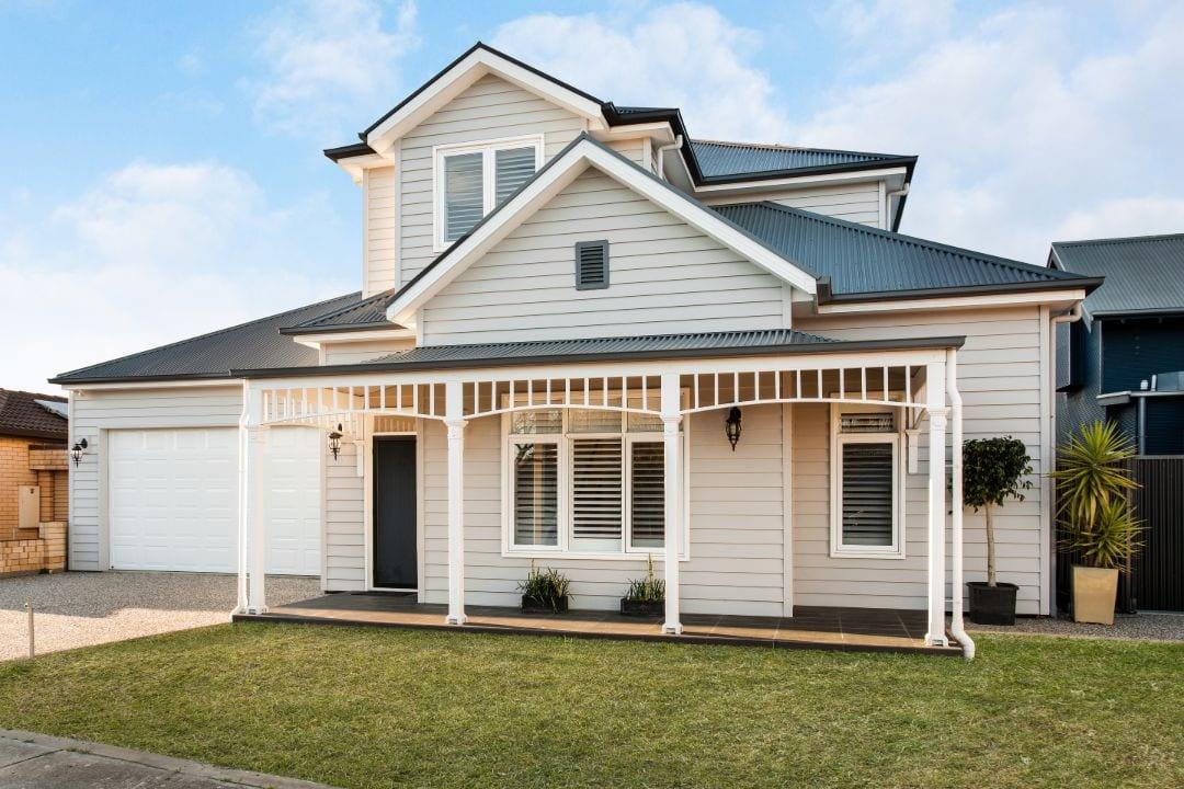 Hampton Home Designs Adelaide
